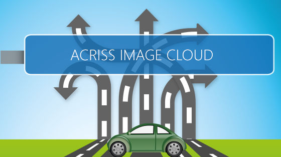 ACRISS Image Cloud